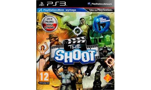 The shoot ps3 playstation 3