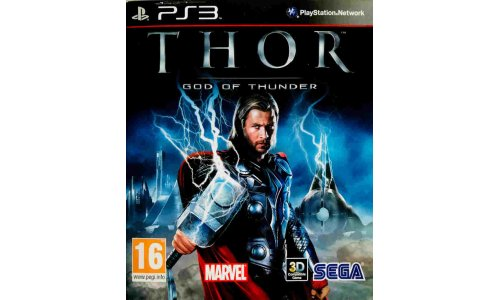 Thor ps3 playstation 3