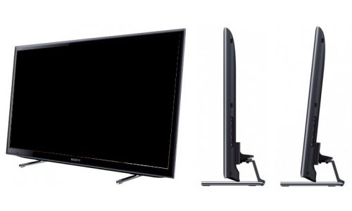 Telewizor SONY 40 cali 40ex650 Led Smart tv wi fi internet