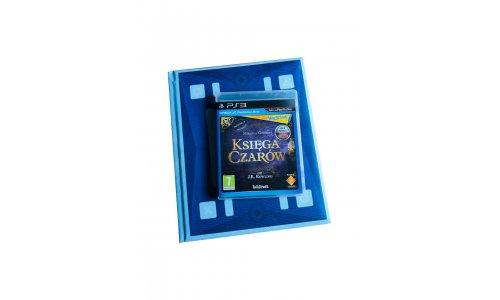 Wonderbook ps3 playstation 3 move Ksiega Czarow