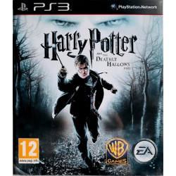 Harry potter Deathly hallows (Insygnia Śmierci ) ps3 playstation 3