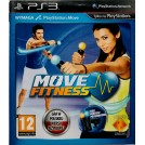 Move fitness Playstation 3