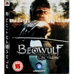 Beowulf ps3 playstation 3