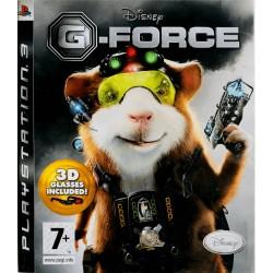 Disney G-Force Załoga G ps3 playstation 3