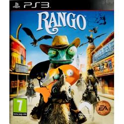 Rango ps3 playstation 3