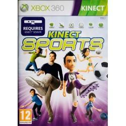 Kinect sports 1 xbox 360