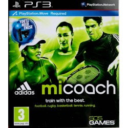 micoach ps3