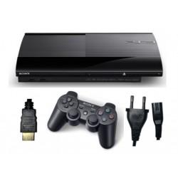 Konsola PS3 SUPER SLIM DYSK 500GB GTA 5 GRATIS