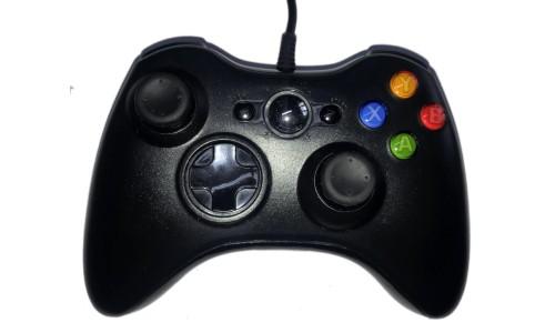 Kontroler pad Xbox 360/PC przewodowy