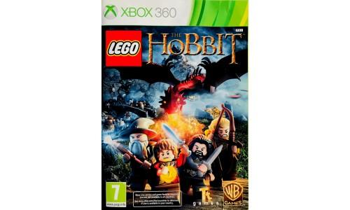 LEGO The Hobbit Xbox 360