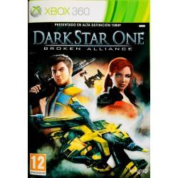 Darkstar One: Broken Alliance Xbox 360
