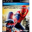 Niesamowity Spiderman ps3 playstation 3 PL