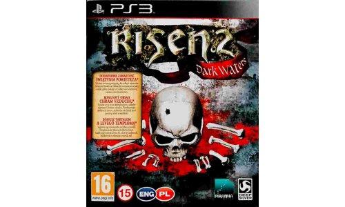 Risen 2 Ps3 playstation 3