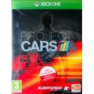 Project Cars 3 Xbox one Nowa Folia