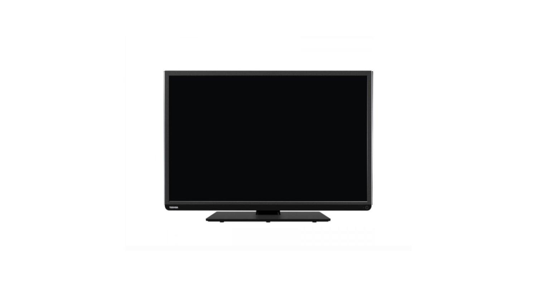 Telewizor Smart tv Toshiba 40/led/200 hz/full hd /mpeg 4 /-przegladarka netflix/usb