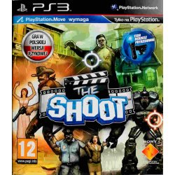 The shoot ps3 playstation 3