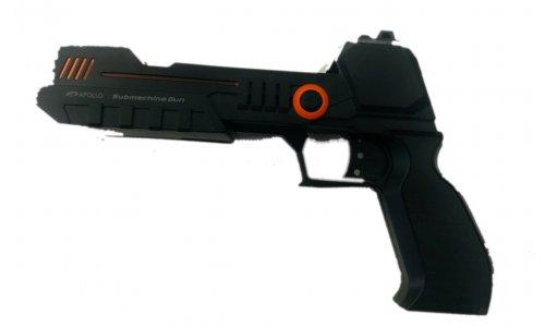 Pistolet Apollo Do SONY Ps3/ps4 MOVE