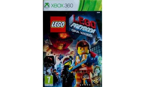 Lego Movie Przygoda Xbox 360[PL]