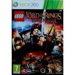 LEGO The Lord of the Rings: Władca Pierścieni Xbox 360