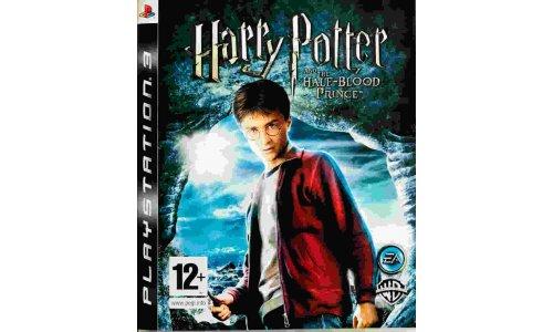 Harry Potter i Książę Półkrwi [PL] ps3 playstation 3