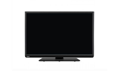 Telewizor Toshiba 32/led/100hz/mpeg 4 /usb/2xhdmi