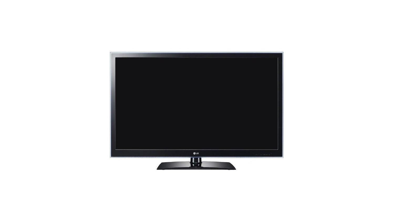 Telewizor LG LED 42LW4500 3D 400 HZ WYSOKA JAKOSC