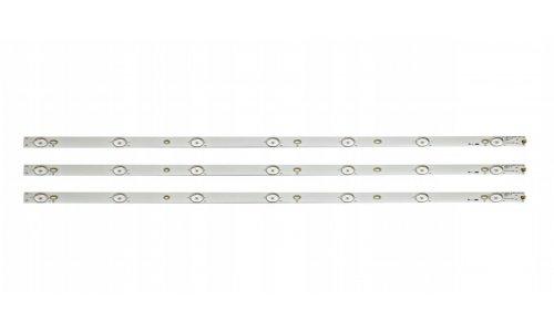Podswietlenie LED LBM320P0701-FC-2 32PHH4309