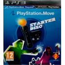 Starter Disc Ps3 Playstation 3