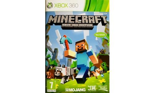 Minecraft story mode xbox 360