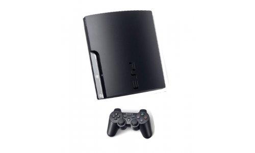 Konsola PS3 SLIM 320GB 1 PAD GRA GRATIS GWARANCJA
