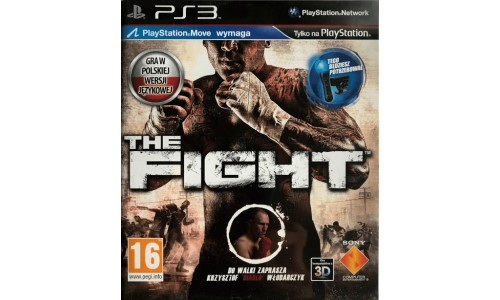 Fight ps3 playstation 3