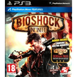 Bioshock ps3 playstation 3