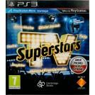 Superstars tv ps3 playstation 3