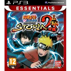 Naruto Shippuden: Ultimate Ninja Storm 2 ps3 playstation 3