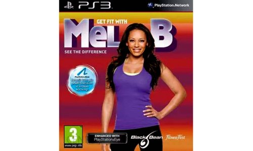 Get MELB FITNESS Playstation 3 ps3