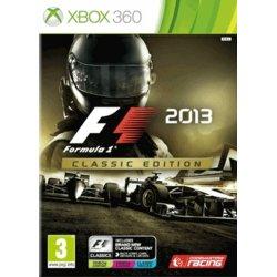 Formula 1 F1 2013 xBOX 360