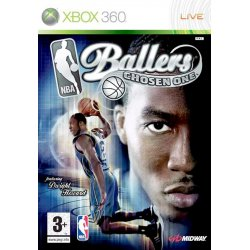 Ballers box 360