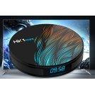 Odtwarz Multimedialny HK1 MAX 4/32 GB ANDROID 9 SMART TV BOX PRZYSTAWKA