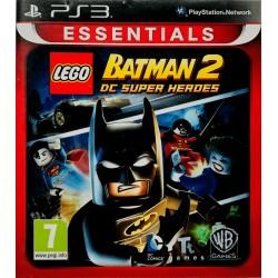Lego Batman 2 ps3 playstation 3