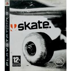 skate ps3 playstation 3