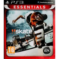 Skate 3 ps3 playstation 3 [ENG]