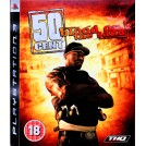50 Cent: Blood on the Sand ps3 playstation 3