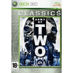Army of Two Xbox 360