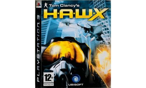 Tom Clancy's H.A.W.X. ps3 playstation 3