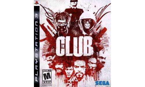 Club ps3