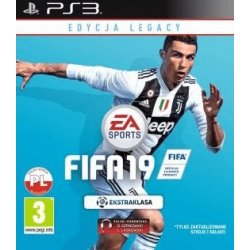 Fifa 19 Playstation 3 ps3