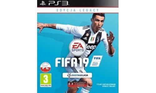 Fifa 19 Playstation 3 ps3