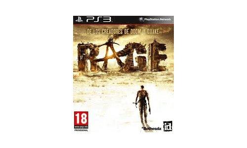 Rage ps3