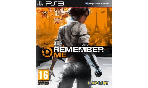 Remember ps3 playstation 3
