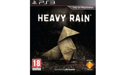 Heavy Rain ps3 playstation 3